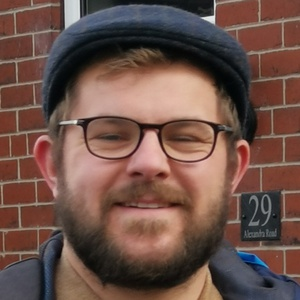 Photo of Stevie Shaun Manion