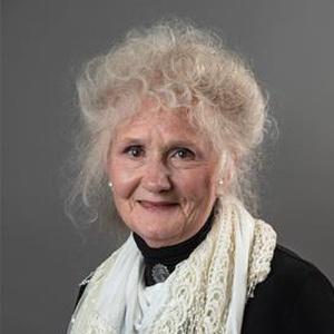 Photo of Dorothy Flude