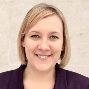 Photo of Lisa Smart