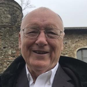 profile photo of John Richard Akker