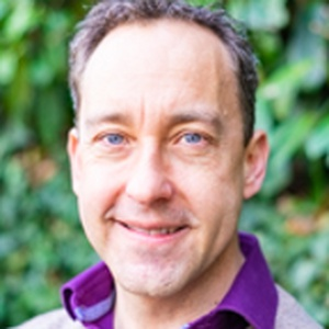 Photo of John Palmer