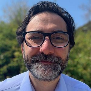 Photo of Marco Palumbo