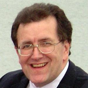 Photo of Robert Adamson
