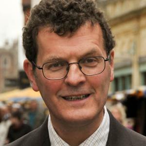 profile photo of Sandy Walkington