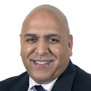 Photo of Javid Iqbal