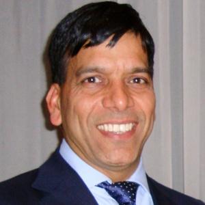 Photo of Prem Goyal