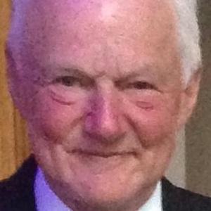 Photo of Julian Reid