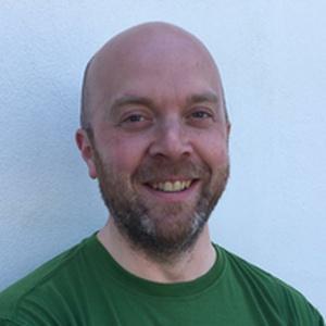 Photo of Tim Glenton