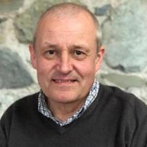 profile photo of Gordon Hughes