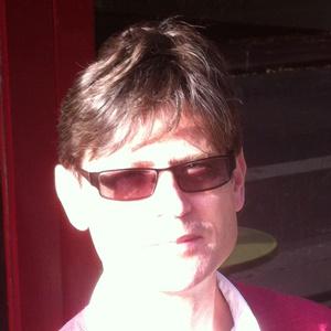 Photo of Neil Williams