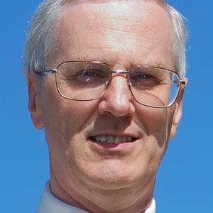 Photo of Donald MacLeod Boyd