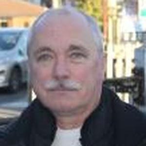 Photo of Keith Gordon Robinson
