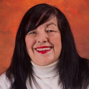 Photo of Christine Mitchell