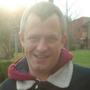 Photo of Stephen Pritchard