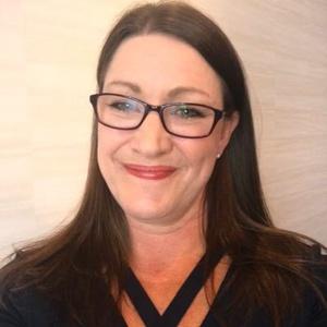 Photo of Gail MacGregor