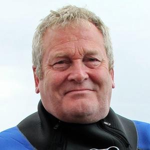 Photo of Nick Robertson-Brown