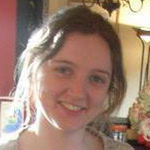 Photo of Laurel Fogarty