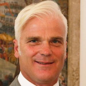 Photo of Desmond Swayne