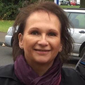 Photo of Julie Johnson
