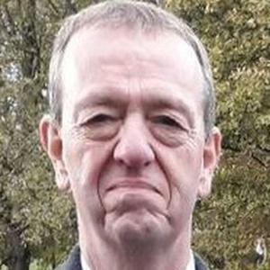 profile photo of Keith Mallinson