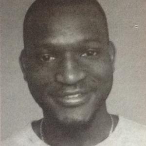 Photo of Joshua Ogunleye