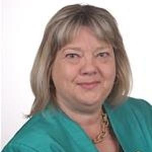 Photo of Marsha Moseley