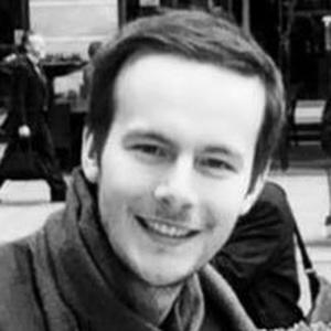 profile photo of Benjamin Fearn