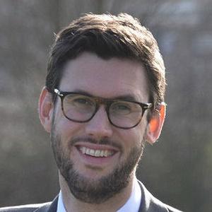 Photo of Edward Robinson