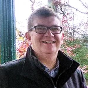 Photo of Steve Whiffen