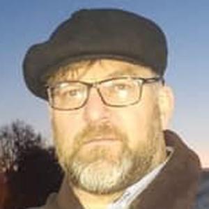 Photo of Nigel Hunt