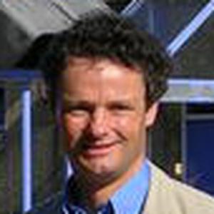 Photo of Peter Aldous
