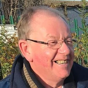Photo of Keith Windley