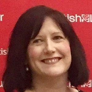 Photo of Angela Feeney