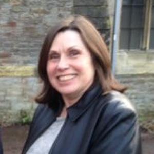 Photo of Celia Downie