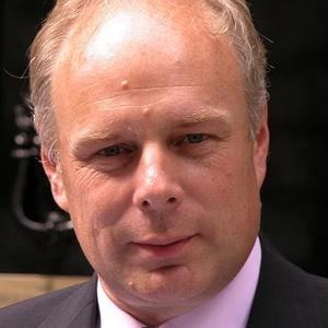 Photo of Ian Liddell-Grainger