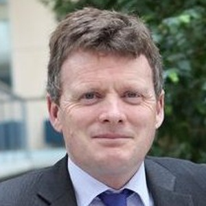 Photo of Richard Benyon