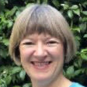 Photo of Alison Rodwell