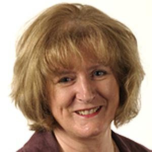 Photo of Pat Arculus
