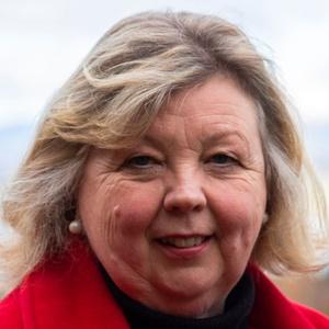 profile photo of Fiona Fawcett