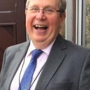 profile photo of Garry David Lowen