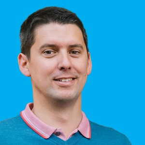 Photo of Chris Chambers