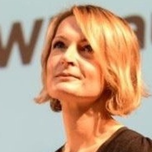 Photo of Sophie Walker