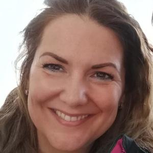 profile photo of Anna Louise L'Huillier