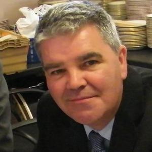Photo of Cathal Boylan