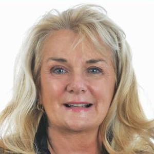 Photo of Christine Harris