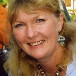 Photo of Marianne Overton