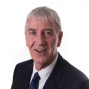 profile photo of David Patrick John Robey