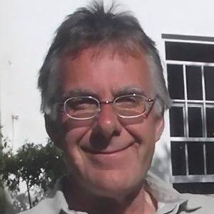 profile photo of Rob Pocock
