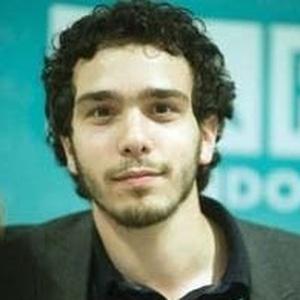 Photo of Adam Langleben