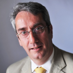 Photo of Brian Milnes